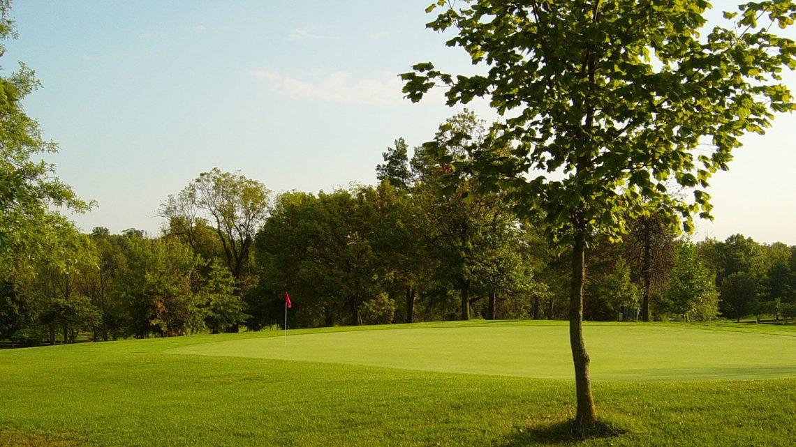 Plattsburg country club golf course