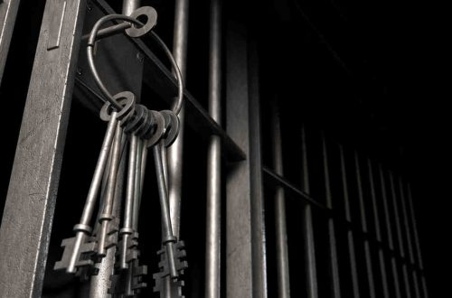 Clinton County's jail in Plattsburg